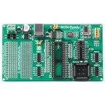 MIKROE-257, 8051-Ready Board, Макетная плата