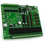 MIKROE-465, PICPLC16 v6 PLC System, Лабораторный стенд для ...