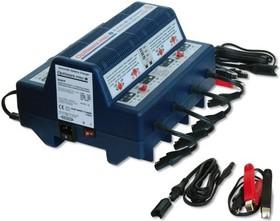 Ts44 optimate pro 8, Зарядное устройство