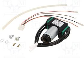 PENSOL-SL916-PP, Запчасть: вакуумный компрессор