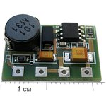 SCV0031-3.3V-0.6A, Импульсный стабилизатор напряжения 3.3В, 0.6А