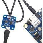 Фото 5/5 USB Console Adapter for Intel Galileo, Адаптер для программирования Intel Galileo, преобразователь USB в RS-232C.