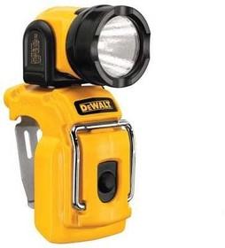 Аккум.фонарь DeWALT DCL510N 10.8В, без аккумулятора
