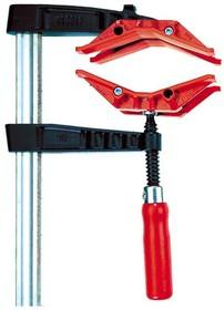 Набор BESSEY BE-RO зажимов для труб d100-400мм длина зажимных призм 170мм