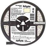 Лента светодиодная 71 414 NLS-5050WW30-7.2 IP20 12B R5 ...