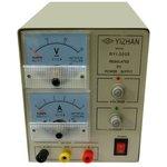 Лабораторный источник питания YA XUN/YIZHAN 3005 0-30V-5A стрелочный