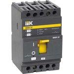 Выключатель автоматический 3п 25А 25кА ВА 88-32 ИЭК SVA10-3-0025