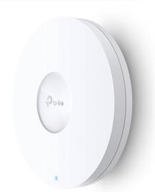 Точка доступа TP-Link EAP660 HD AX3600 белый   купить в розницу и оптом