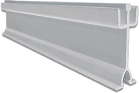 Разделитель для короба 140х50 мм несущий