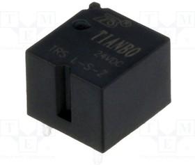 TRS-L-24, Реле электромагнитное