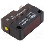 FHDK14N5101/S35A, Датчик оптоэлектронный, Дальность 20-350мм, NPN, отражательный