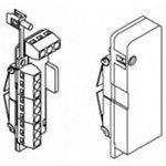 Контакт срабатывания расцепителя защиты AUX-SA T4-T5 1 S51 ...