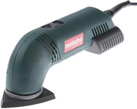 Шлиф.машинка дельта METABO DSE 300 Intec (600311500) 300Вт 14000-22000об/мин 93мм