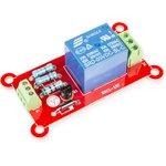 RDC1-1RTA Relay, Одноканальный релейный модуль для Arduino, Raspberry Pi проектов