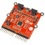 RDC2-0030a, Восьмиканальный модуль сенсорного управления. STM32F042K6T6
