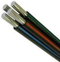 Провод СИП-2 3х16+1х25 (м) Балткабель 33017 (за 1 м)