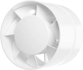 Вентилятор вытяжной канальный осевой 125мм ERA VP 5