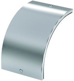 Крышка на угол CD-90 80 мм вертикальный внешний 90 градусов
