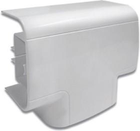 Тройник для кабель-канала 90х50 с разд. DKC 09506