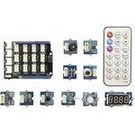 Фото 9/9 Grove Starter Kit for mbed, Стартовый набор датчиков для mbed проектов