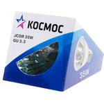 Лампа галогенная JCDR 35Вт GU5.3 220В Космос LKsmJCDR220V35W