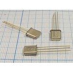 Фильтр кварцевый 21.4МГц 2-го порядка с полосой 7.5кГц ф 21400 \пол\ ...