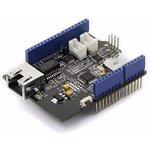 Фото 7/7 W5500 Ethernet Shield, Ethernet интерфейс к Arduino-совместимой плате