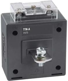 Фото 1/3 Трансформатор тока ТТИ-А 200/5А кл. точн. 0.5 5В.А IEK ITT10-2-05-0200