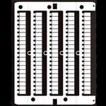 Табличка маркировочная CNU/8/510/001/010 (уп.500шт) ДКС ZN8510