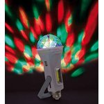 """Светильник """"Чудо-лампа"""" 4 в 1: диско-лампа Е27 ..."""