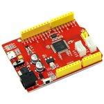 Фото 2/2 Seeeduino Lite, Программируемый контроллер на основе МК ATmega32U4 (аналог Arduino Leonardo)