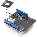 Фото 2/2 NFC Shield V2.0, Сканер RFID/NFC 13.56 МГц для Arduino проектов