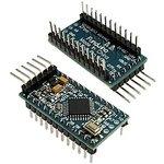 Фото 2/2 ARDUINO Pro Mini, Программируемый контроллер на базе ATmega168 (ATmega328)