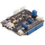 Фото 5/5 Energy Shield, Модуль питания для Arduino