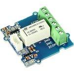 Фото 4/4 Grove - 2-Coil Latching Relay, Релейный модуль 3А для Arduino проектов