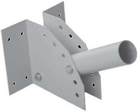 Кронштейн для уличного светильника PSL D40х1.5 JazzWay 5009516