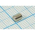Магнит цилиндрический 3x 4мм 13841 магнит 3,0x 4,0\цилиндр\- 60~80C\Ni\N38\