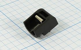 """Батарейный контакт-держатель на плату [""""-""""]; № 12519 бат держ AAA конт\\\1CSS\CB- AAA-PC-NEG\[""""-""""]"""