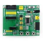 Фото 4/4 CC2530 Eval Kit, Отладочная плата для построения ZigBee-сетей на базе CC2530F256