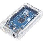 Фото 2/3 Arduino Mega Enclosure - Clear, Корпус для Arduino Mega (прозрачный)