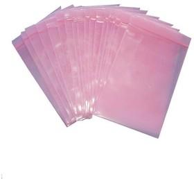 SAC 70x120, Пакет упаковочный ZIP, антистатический нейтральный (1шт)