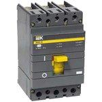 Выключатель автоматический 3п 100А ВА 88-35 ИЭК SVA30-3-0100