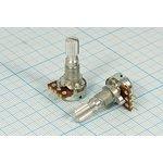 Переменный резистор 50кОм 7221 РПвр 50к\B\13мм\ KC6x20\YRV-12K1\