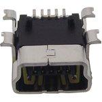 67503-1020, Разъем USB на плату