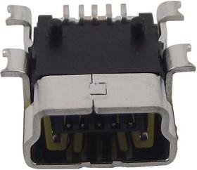 Фото 1/4 67503-1020, Разъем USB на плату