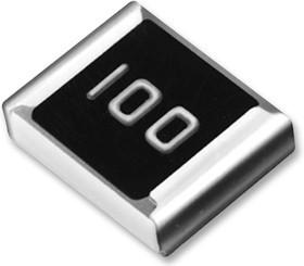 Фото 1/4 CRM0805-FX-R100ELF, Токочувствительный резистор SMD, 0.1 Ом, 250 мВт, 0805 [2012 Метрический], ± 1%, Серия CRM