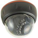Камера купольная AHD 1.0Мп (720P) объектив 2.8-12мм ИК до ...