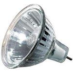 Лампа галогенная MR16 50Вт 12В Camelion 3060