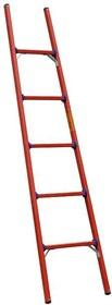 Лестница стеклопластиковая приставная диэлектр. ЛСПД-2.0 Диэлектрик Д258455