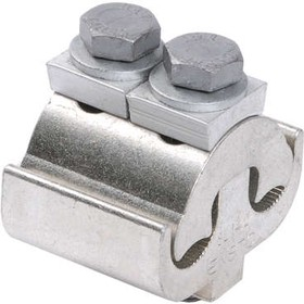 Зажим плашечный ЗП 16-120/16-120 (SL4.26) ИЭК UZP-11-S16-S120
